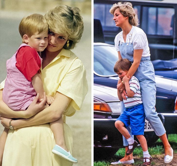 10 методов воспитания королевских детей, которые вы захотите взять на заметку