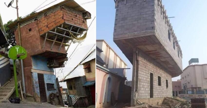 Как построить дом, когда у тебя всего полсотки