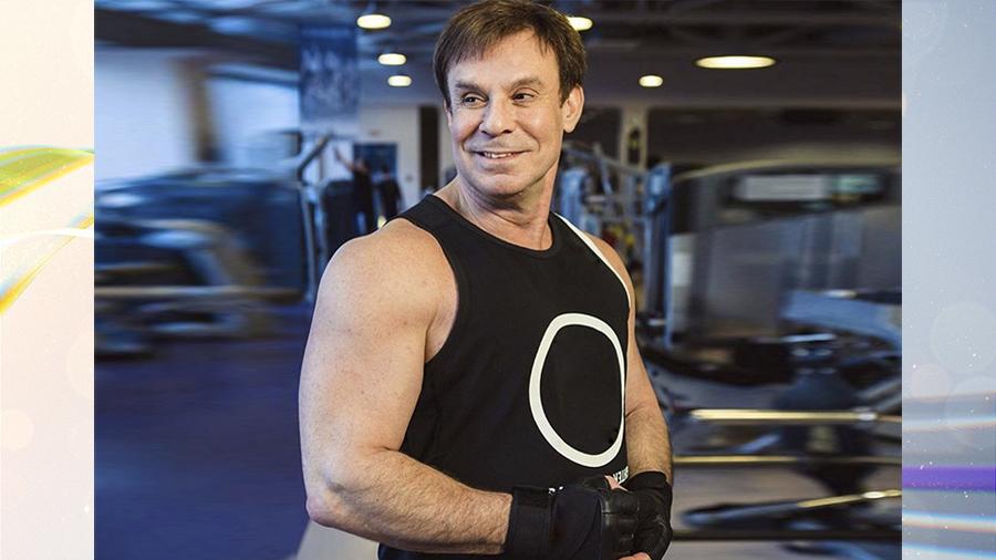 Фитнес от звезды: бодибилдинг с Ефимом Шифриным