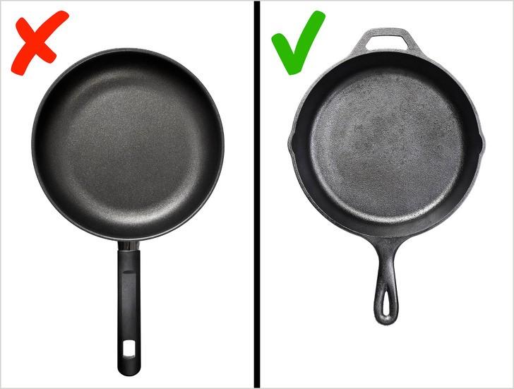 Токсичная посуда, от которой нужно избавиться как можно скорее