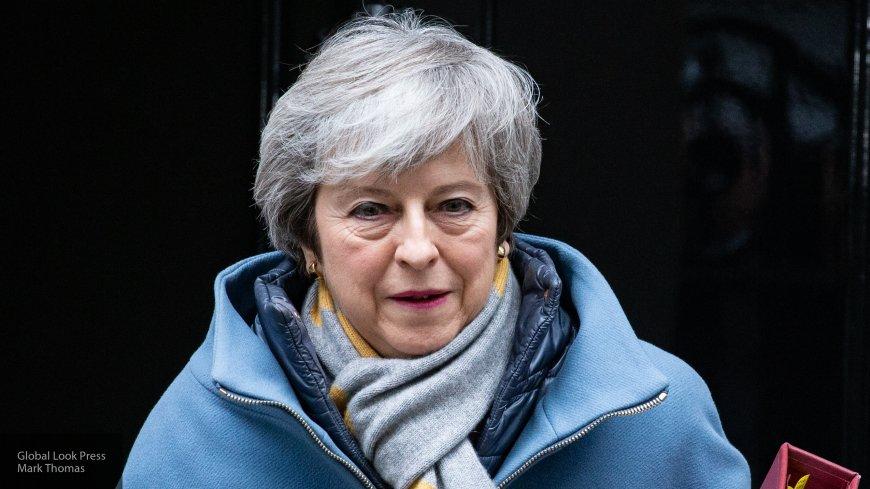 Тереза Мэй дала заключительное  интервью на посту премьер-министра