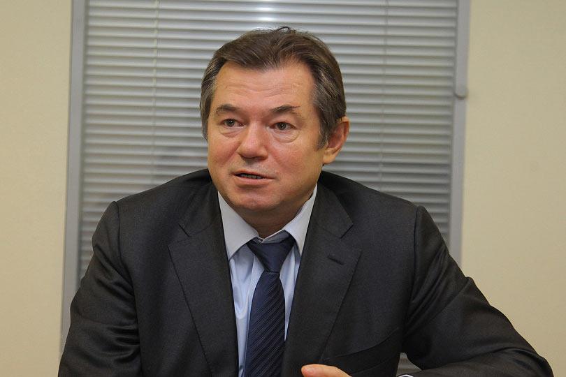 Глазьев заявил, что российск…