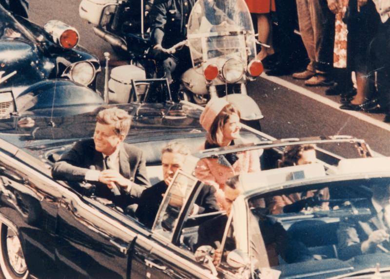 Доказана подлинность важнейшей улики против убийцы Кеннеди