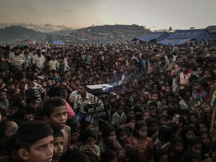 Джашим Салам (Yashim Salam) - Гран-при IPPAWARDS, Winners of the 2018 iPhone Photography Awards, iphone, ynews, фото