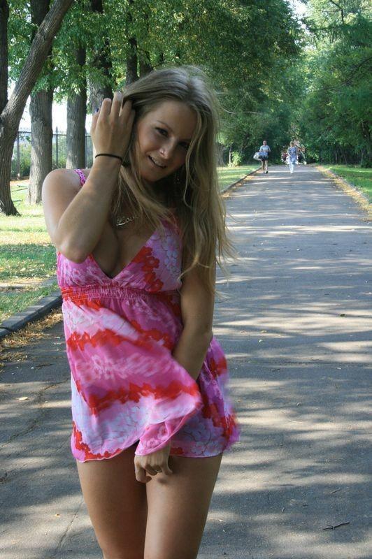 Частные фото голых молоденьких русских девушек