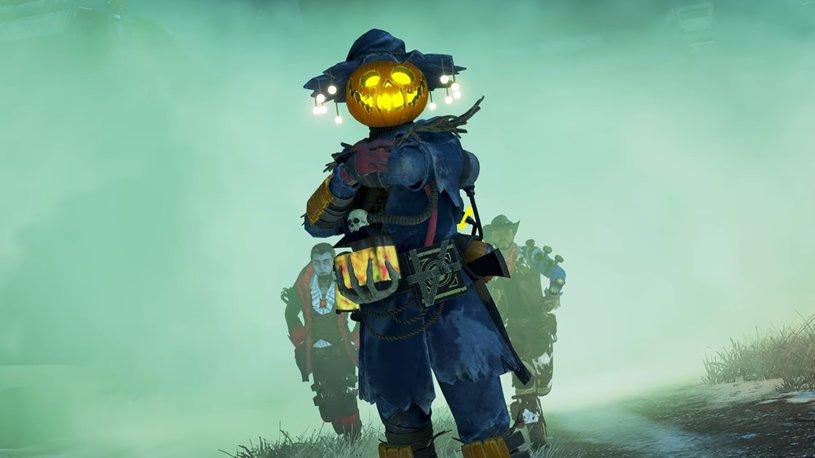 «Бейся или бойся»: трейлер хэллоуинского события в Apex Legends action,apex legends,pc,ps,xbox,ивенты,Игры,Шутеры