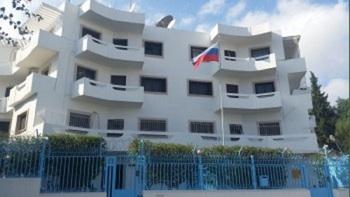 Российское посольство в Тунисе занимается задержанным судном