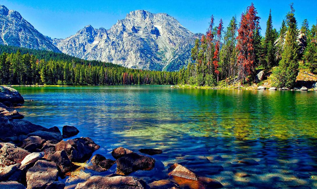 Тайны самых глубоких озер мира