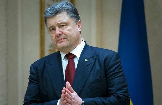 Нулевые перспективы: Порошенко заявил о создании европейской группы против «Северного потока -2»