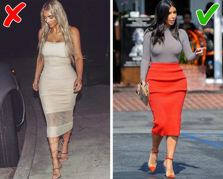 Как подобрать обувь к платью, чтобы выглядеть не смешно, а стильно