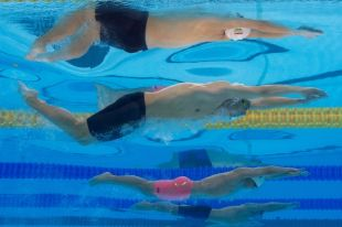 Российский пловец Минаков взял золото юношеской Олимпиады