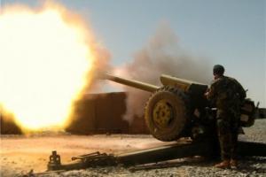 Молния! ВСУ уничтожили собственные позиции под Донецком