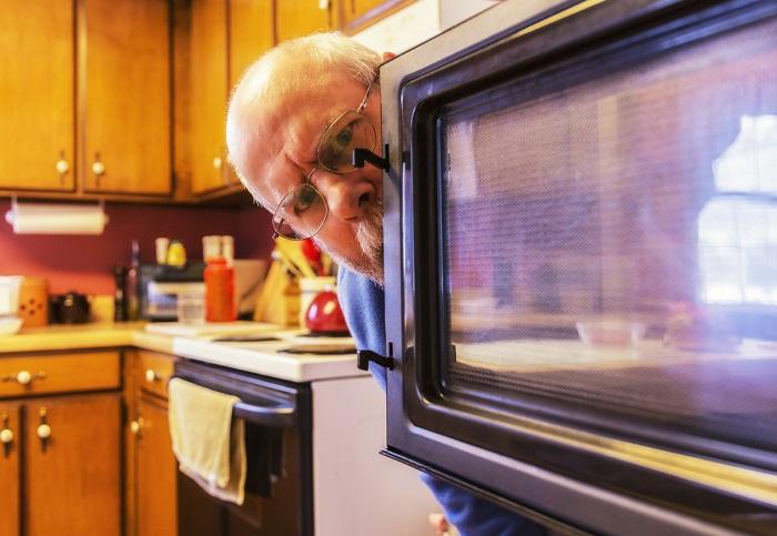 ПАМЯТКА. Кухонные советы