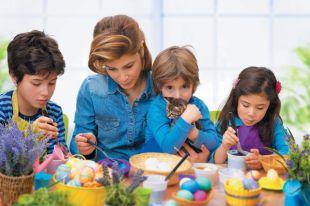 Воскресение Христово: что приготовить и как украсить пасхальный стол
