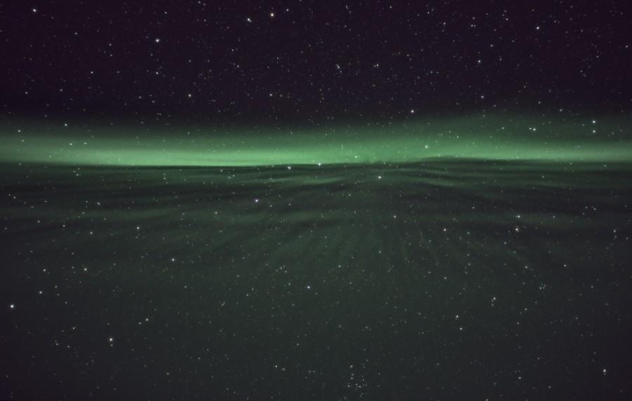 Лучшие фотографии космоса 2018