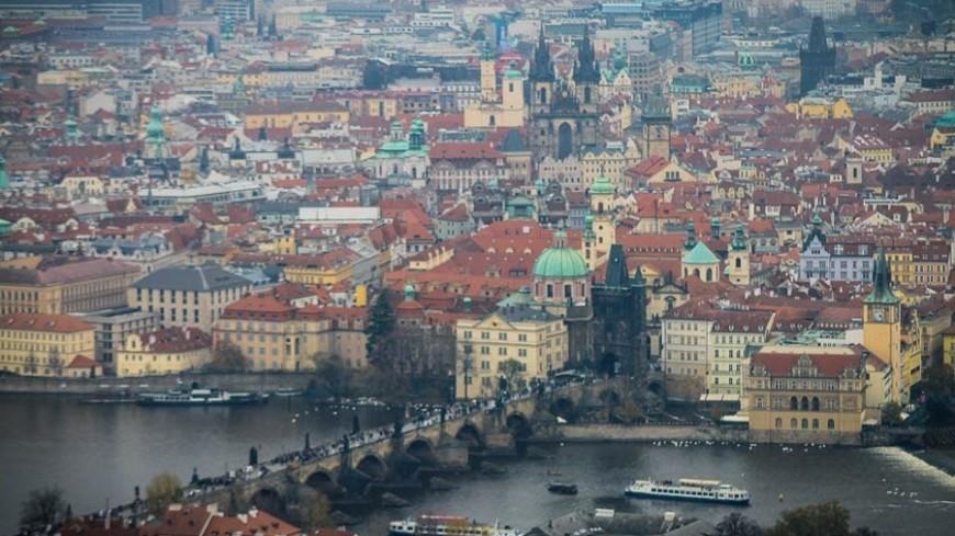 ПО ГОРОДАМ И СТРАНАМ. Прага