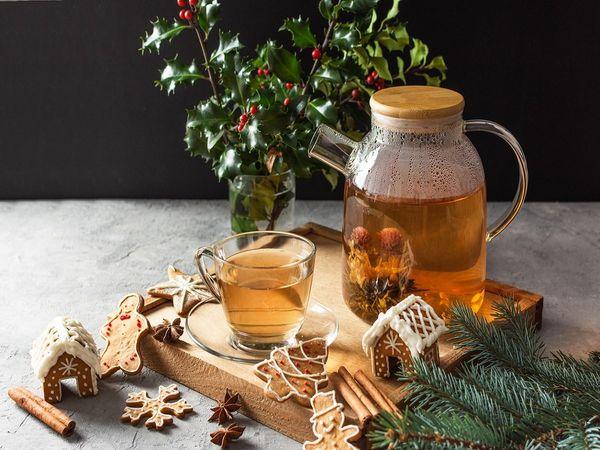 Построждественская детоксикация: попробуйте этот зимний детокс-напиток, чтобы очистить свой организм и почувствовать себя легче после Рождествасс