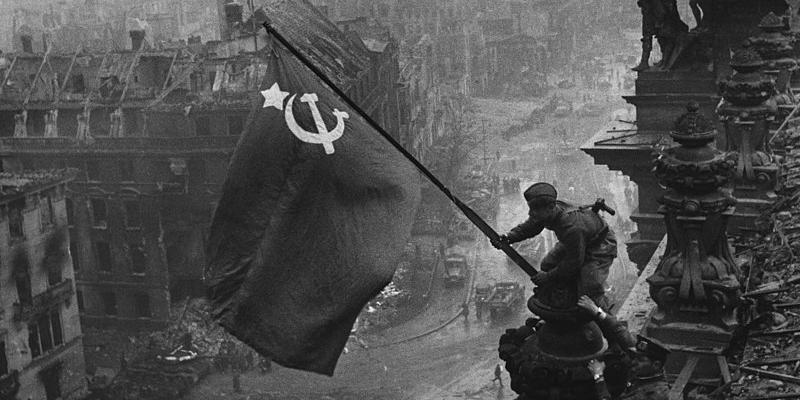Ученые США упрекнули западные страны в принижении вклада СССР в победу в войне
