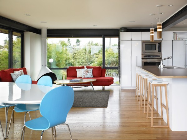 кухонный диван для кухни со спальным местом, фото 45