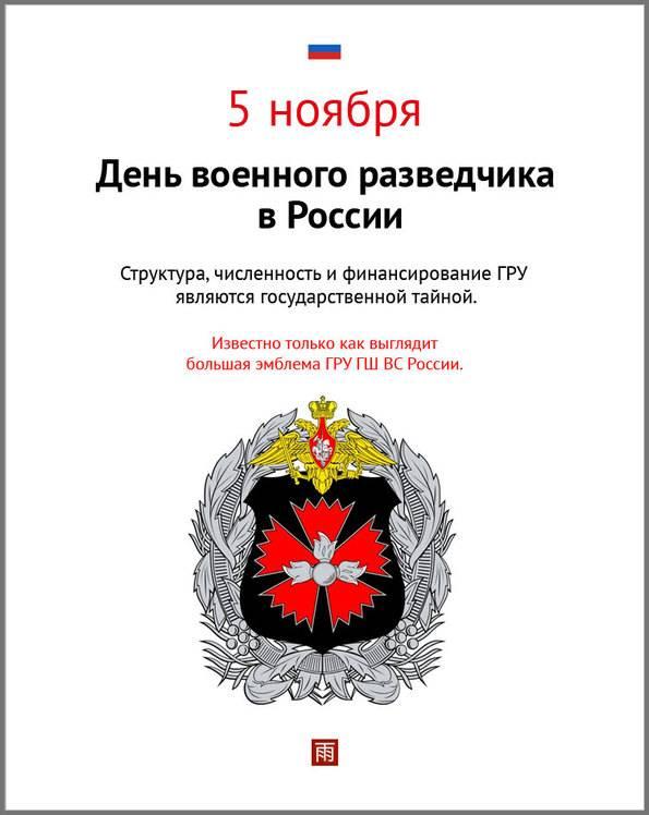 5 ноября в России отмечается…