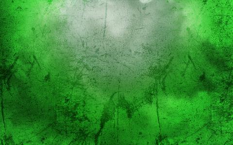 Когда-нибудь белое станет зеленым...