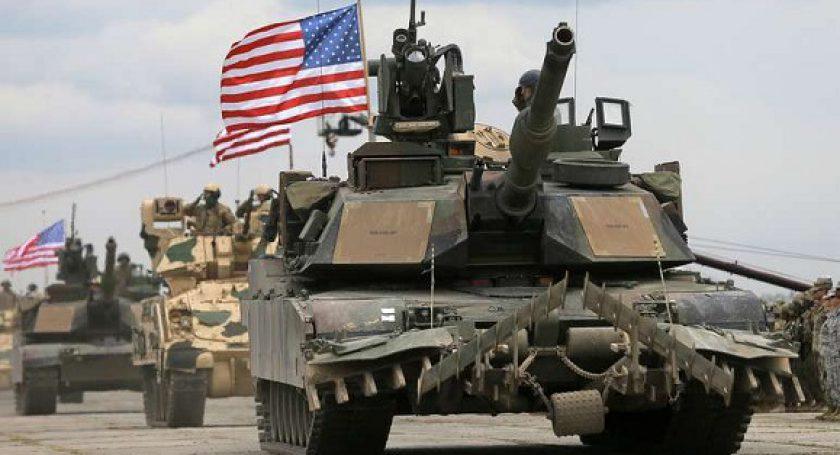 Проверим готовность: как Пентагон пытается прощупать соседей РФ