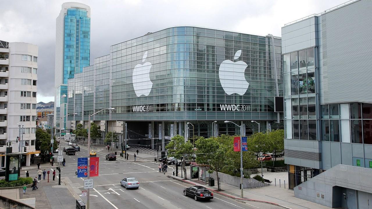 Компания Apple выпустит беспроводную зарядку для своих гаджетов