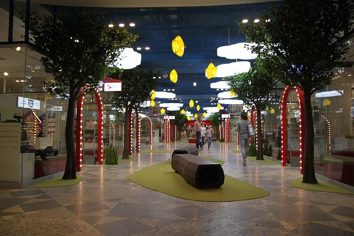 Шопинг на «Улице сказок»: В «Центральном Детском Магазине на Лубянке» появилась новая торговая галерея