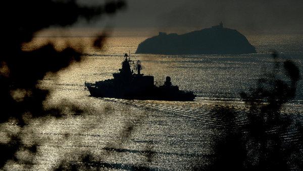 Адмирал: Турция не сможет закрыть Черноморские проливы для кораблей РФ