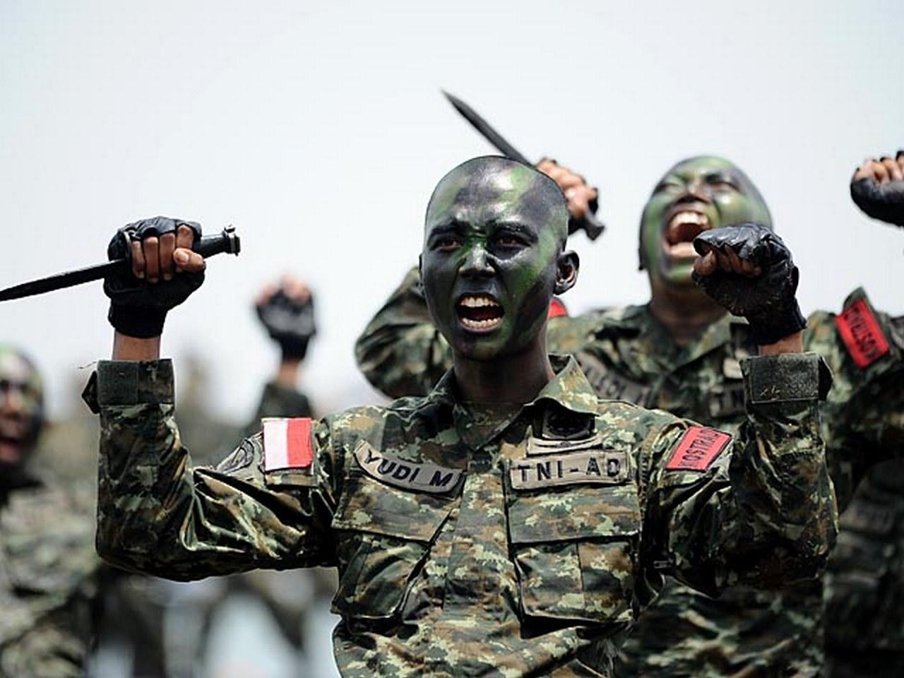 Противостояние США и КНР: Индонезия находится между двух огней