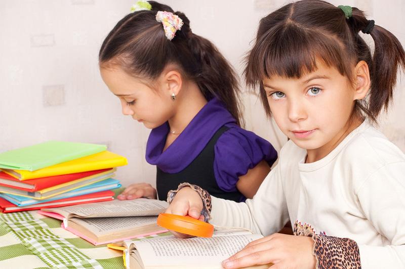 Самые главные вопросы для детей в возрасте 10 лет