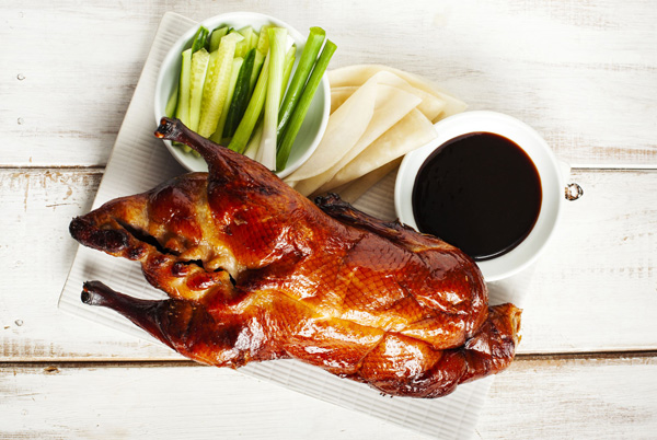 Пошаговая инструкция по приготовлению утки по-пекински