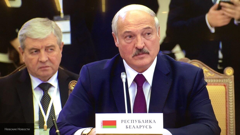 Лукашенко объяснили, почему Киев не стал воевать за Крым