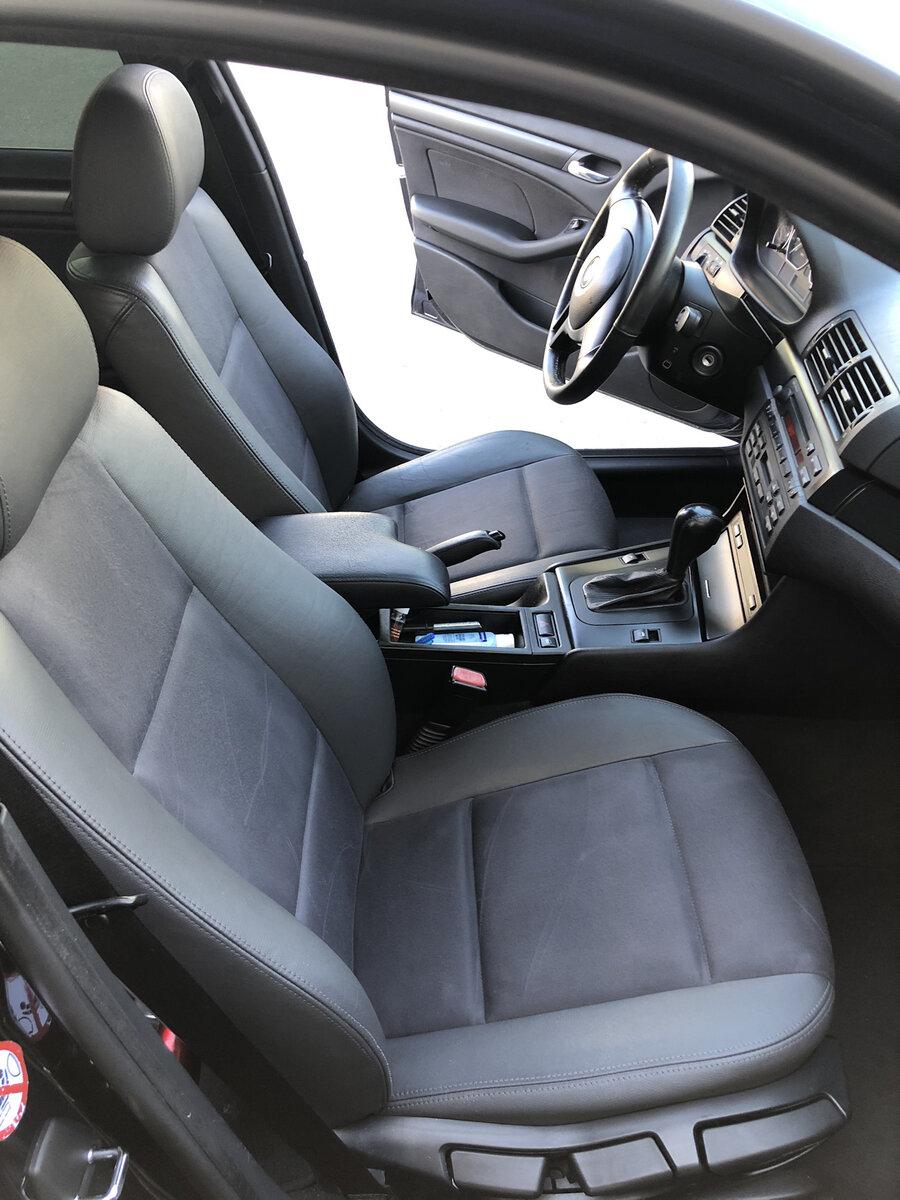 «Салон автомобиля как новый»: рассказываю опростом средстве для очистки