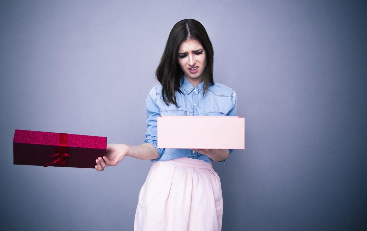 Подарки на день рождения – что дарить, а что нет