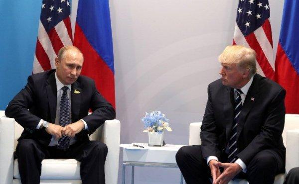 Россия и Запад на грани мира и войны