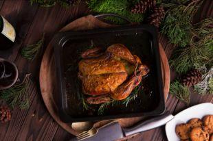 Запечённый оливье и вяленая утка. Секреты диетического Нового года