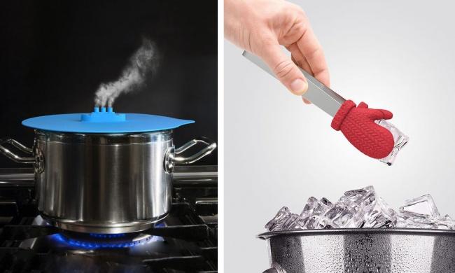 25 чертовски крутых кухонных штуковин