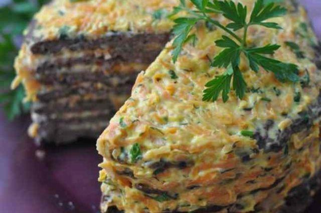 Для настроения и здоровья. Пять оригинальных блюд из моркови