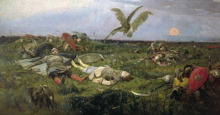 """Проблемы древнерусской истории, или """"откуда на «шлеме Александра Невского» арабская вязь""""?"""