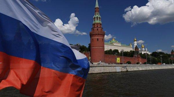 The Nation: Почему Россия ст…