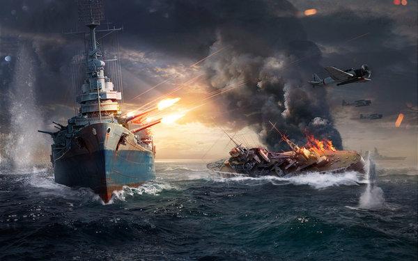 ИноСМИ: даже небольшой российский корвет может нести угрозу флоту США