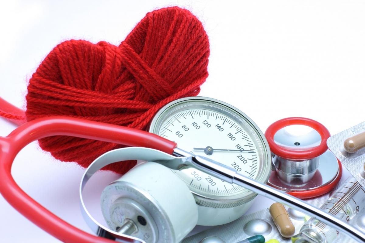 Главная причина высокого артериального давления