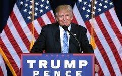 Трамп распорядился создать космические войска
