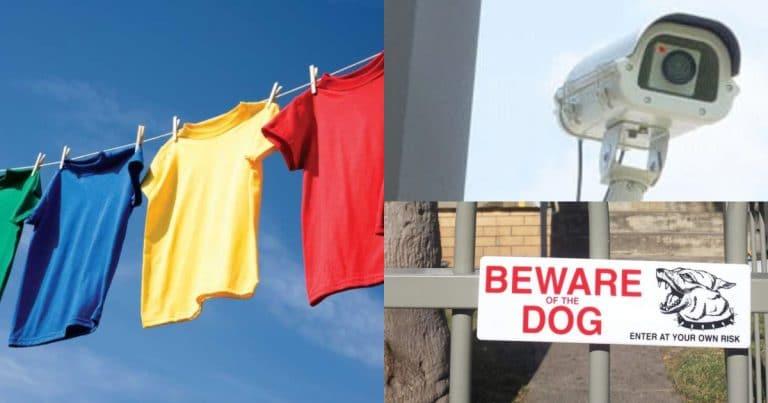 Воры не пройдут: 10 лайфхаков для домашней безопасности