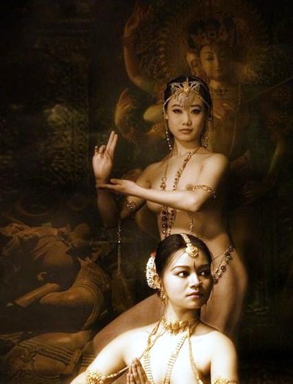 Служительницы плотской любви — женщины древнейшей профессии разных времён и народов