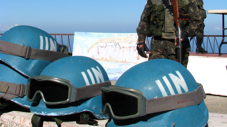ООН завершила миссию габонских миротворцев в ЦАР после обвинений в сексуальном насилии Весь мир