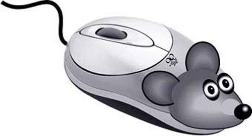 Если мышка не слушается...