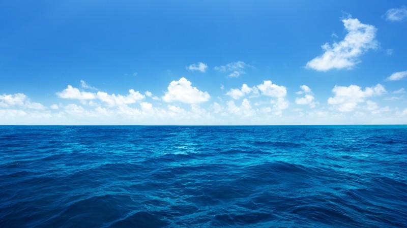 Золото можно получить из обычной морской воды. интересное, факты