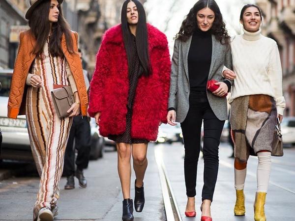 Искусственная шуба: мимолетный роман или любовь на всю жизнь?! гардероб,мода и красота,модные образы,модные тенденции,одежда и аксессуары